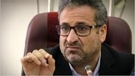نماینده مجلس  |   خطای عنابستانی بزرگنمایی شد