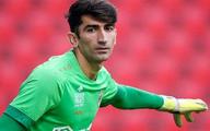ترکیب تیم ملی ایران مقابل عراق اعلام شد