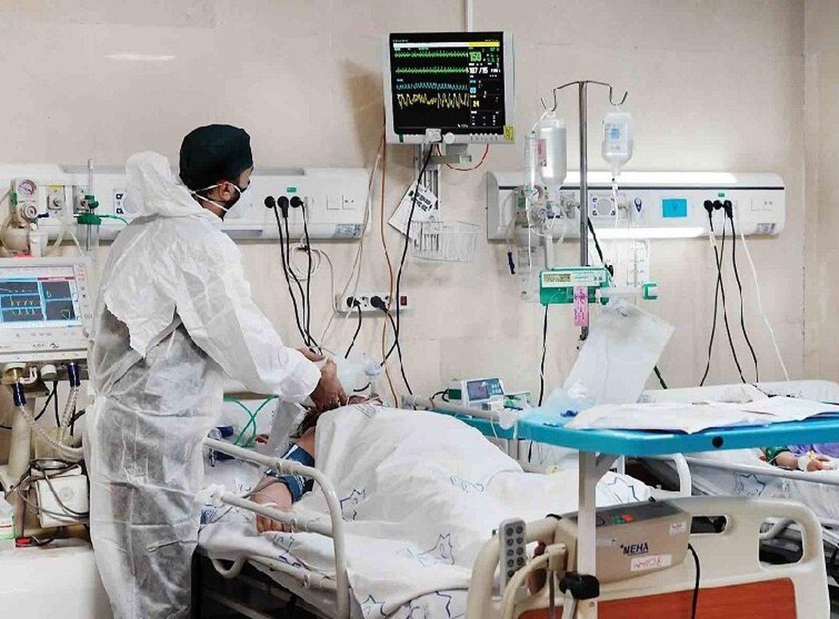 سه شاهد آغاز پیک پنجم   کرونا در سیستان و بلوچستان انفجاری شد