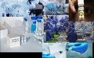 از ساخت ضدعفونیکننده با پایداری زیاد تا انجام کارآزمایی بالینی برای نانوداروهای کووید-۱۹