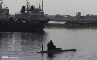 وعده ساخت زیردریایی بدون سرنشین عملیاتی شد