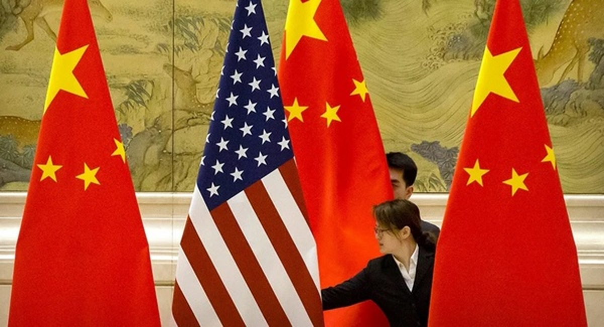 پیشبینی درباره احتمال وقوع جنگ هسته ای بین آمریکا و چین در سال ۲۰۳۴