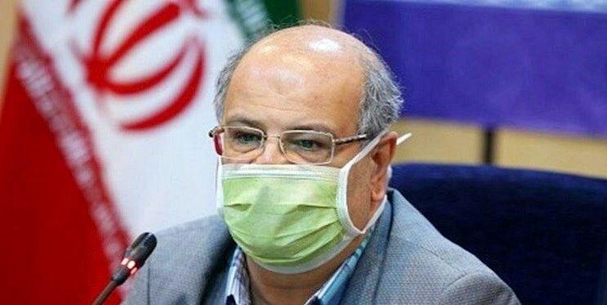 ۳ فوتی قطعی کرونای انگلیسی در تهران  / افزایش مراجعین سرپایی نیز در بهمن