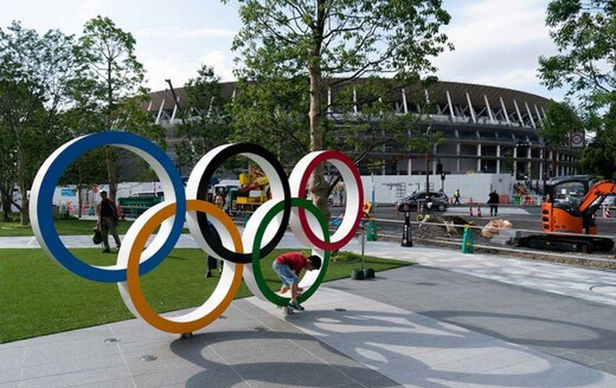 ترکیب پرستاره بریتانیا برای المپیک 2020 + عکس