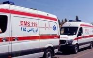 عاقبت جابجایی سلبریتیها به وسیله آمبولانس به کجا رسید؟