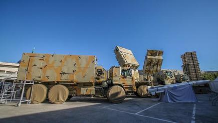 جانشین وزیر دفاع کشور: بخشی از توان موشکی ایران مخفی است