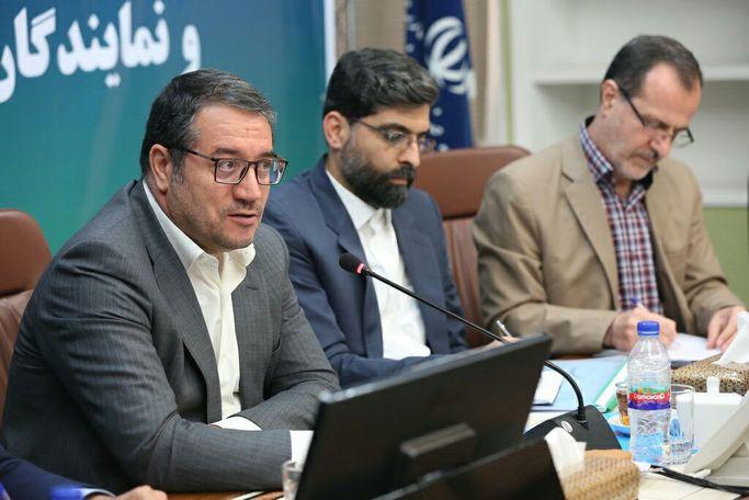وزیر صمت: توجه به مطالبات صنعتگران وظیفه مدیران وزارت صمت است
