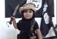 آلمان 4 کودک داعشی را تحویل گرفت
