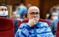نماینده دادستان: میگویند طبری دستور بستهشدن پرونده را داده است