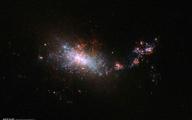 کهکشان بدون ماده تاریک کشف شد