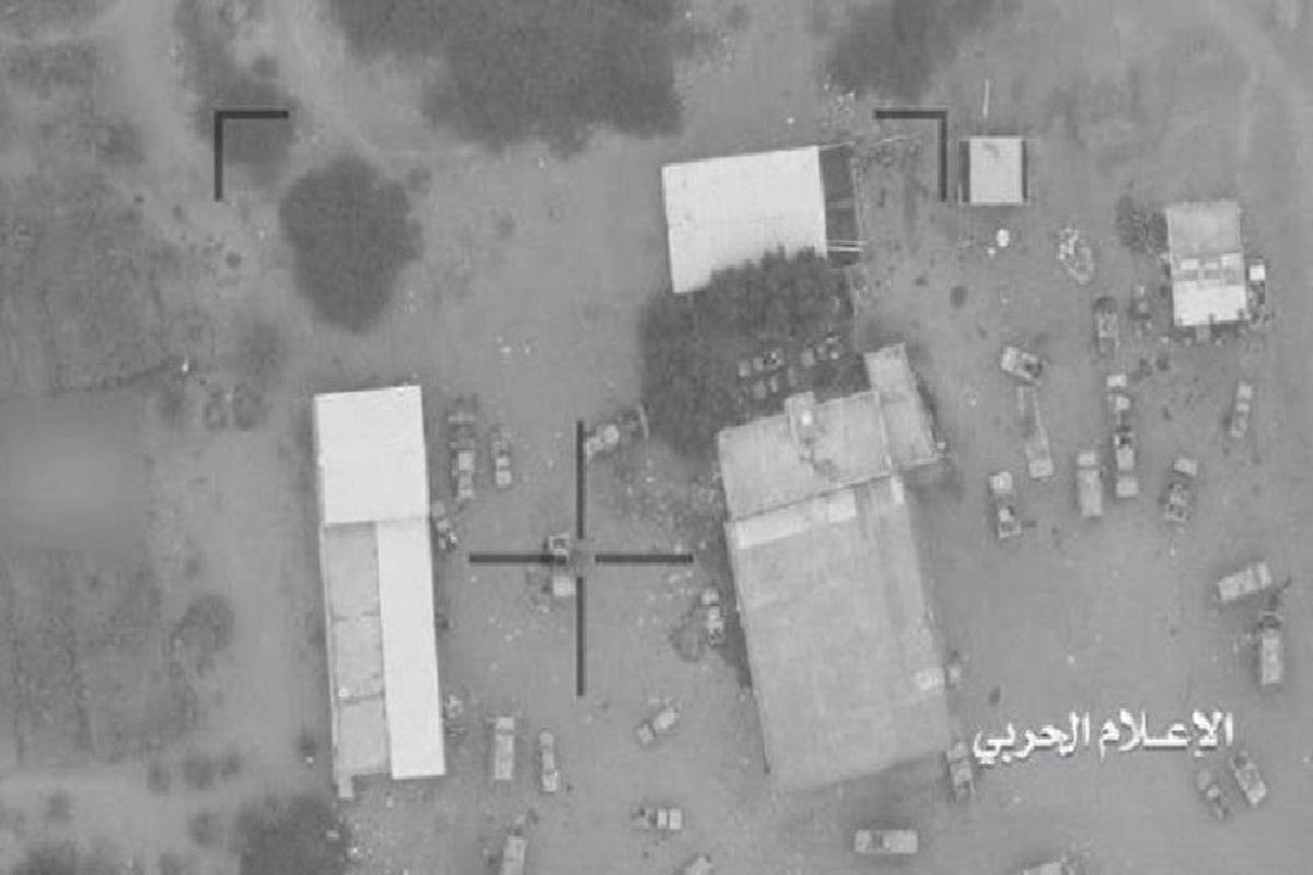 یمن توان دریایی، هوایی و زمینی خود را به رخ میکشد  خط و نشان یمنیها برای سعودی و امارات