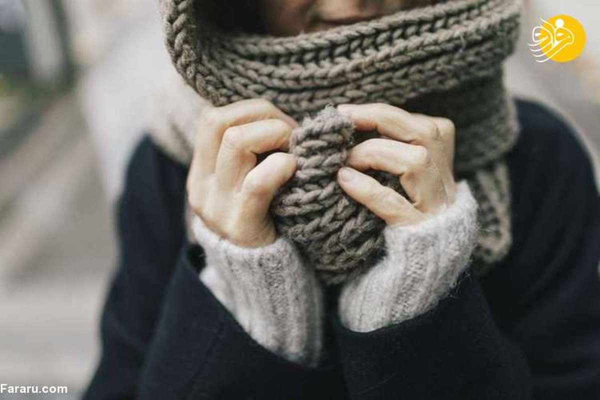 سرماخوردگی و آنفولانزا تا چه زمانی واگیر دارد؟
