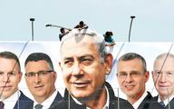 همه در اسرائیل راستگرا شدند