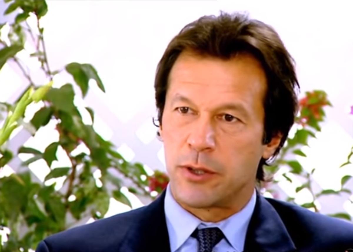 تبریک نخست وزیر پاکستان برای پیروزی آیتالله رئیسی