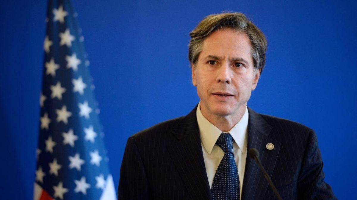 وزیر خارجه آمریکا فرارسیدن ماه رمضان را تبریک گفت