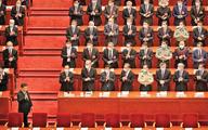 تغییر مسیر چین از اقتصاد به سیاست
