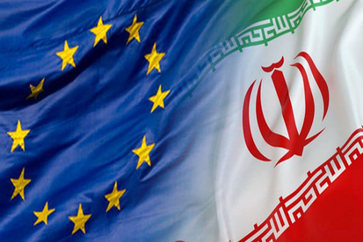 گزارشی از دومین دور گفتوگو های ایران و اتحادیه اروپا در بروکسل