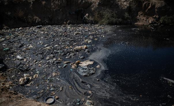 ۱۳ سال همزیستی با زبالهها در ساری