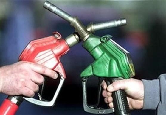 بنزین سوپر ۳۵۰۰ تومانی مشتری ندارد