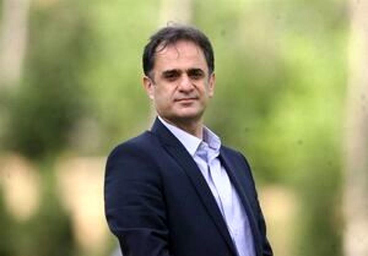 پزشک تیم ملی فوتبال ایران مشخص شد