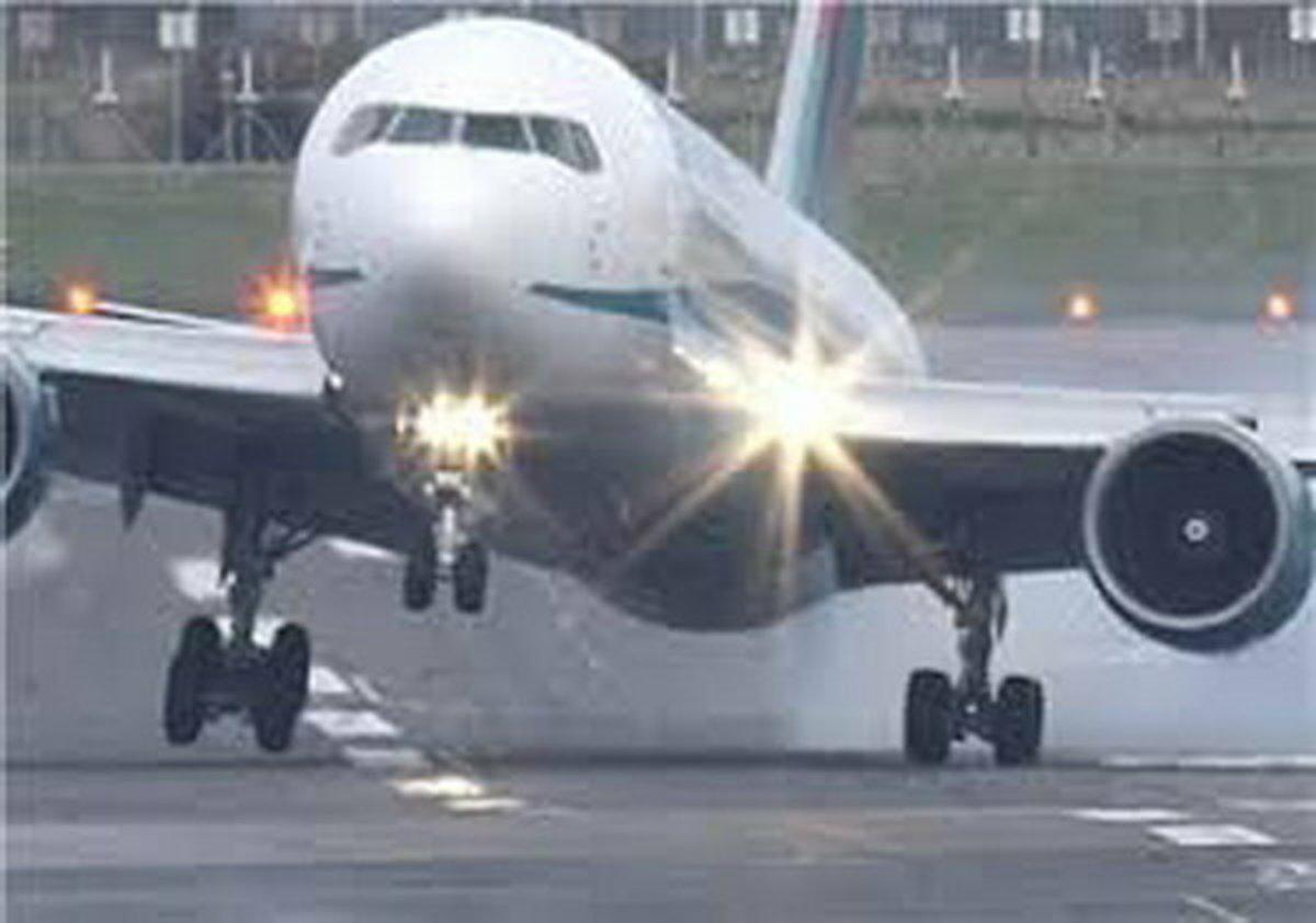 لغو پرواز         شرکت هواپیمایی معراج بابت اتفاق امروز از مسافرانش عذرخواهی کرد