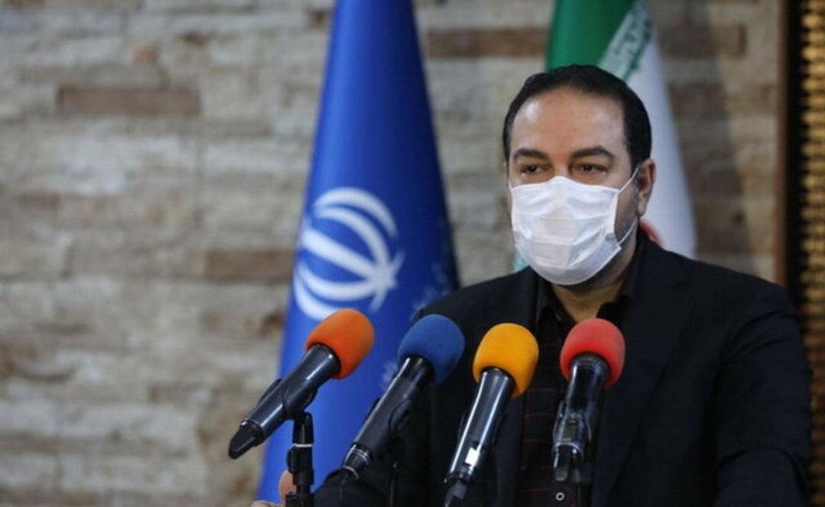 وزارت بهداشت: واکسیناسیون سنین ۶۵ سال به زودی