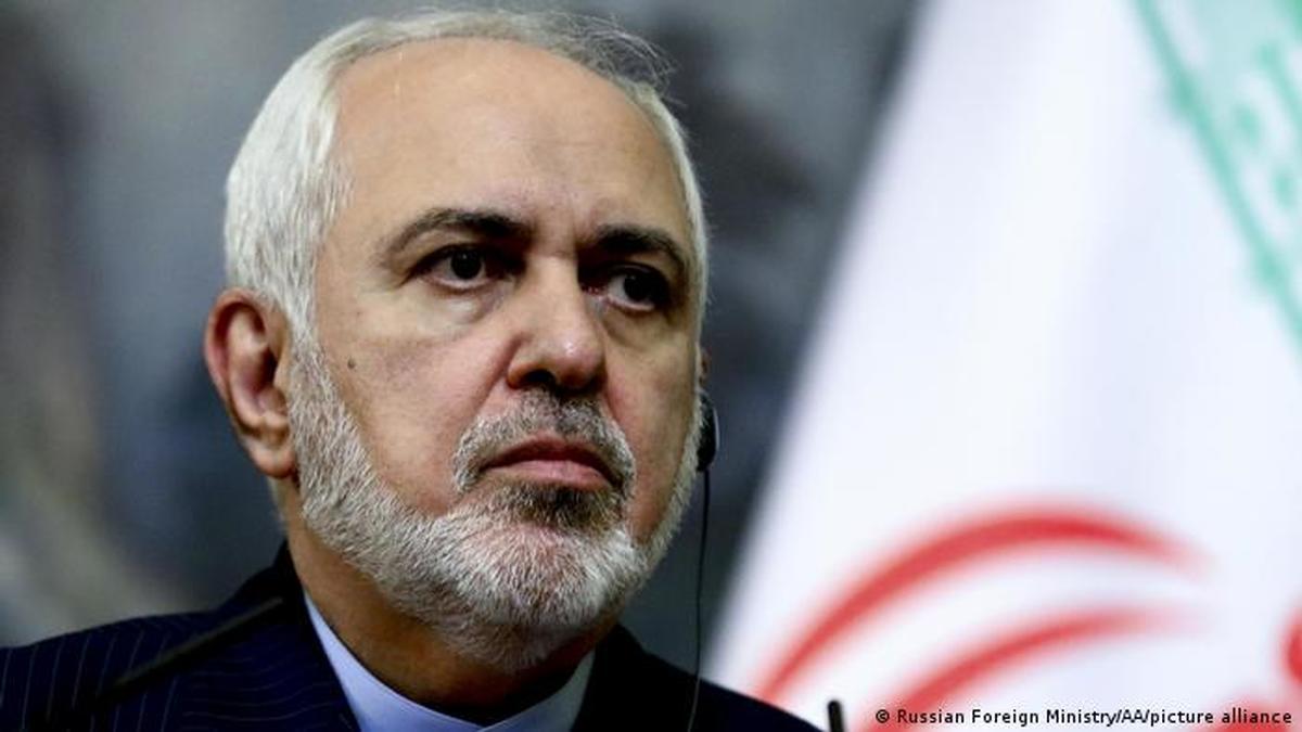 حمله مجدد به ظریف    اظهارات دشمن شادکن ظریف