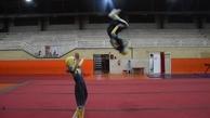 موافقت وزارت ورزش با حضور بانوان ژیمناست ایران در مسابقات بینالمللی