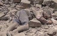 كشتار ۱۰ زن و کودک یمنی در حمله جنگندههای سعودی