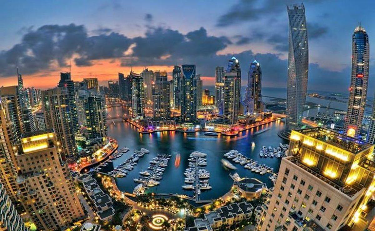 حمایت امارات از اقدام برای متوازن کردن بازار