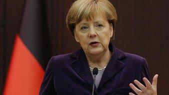 مرکل: حمله برلین تروریستی بود