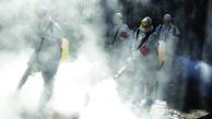 اسپریکردن و افشاندن مواد ضدعفونی در فضاهای عمومی توصیه نمیشود