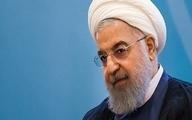 روحانی: میگویند مدیریت تحریم را قوی کنید، بازویمان را قوی کنیم؟!