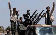 مقدمهچینی برای جنگ داخلی در لیبی