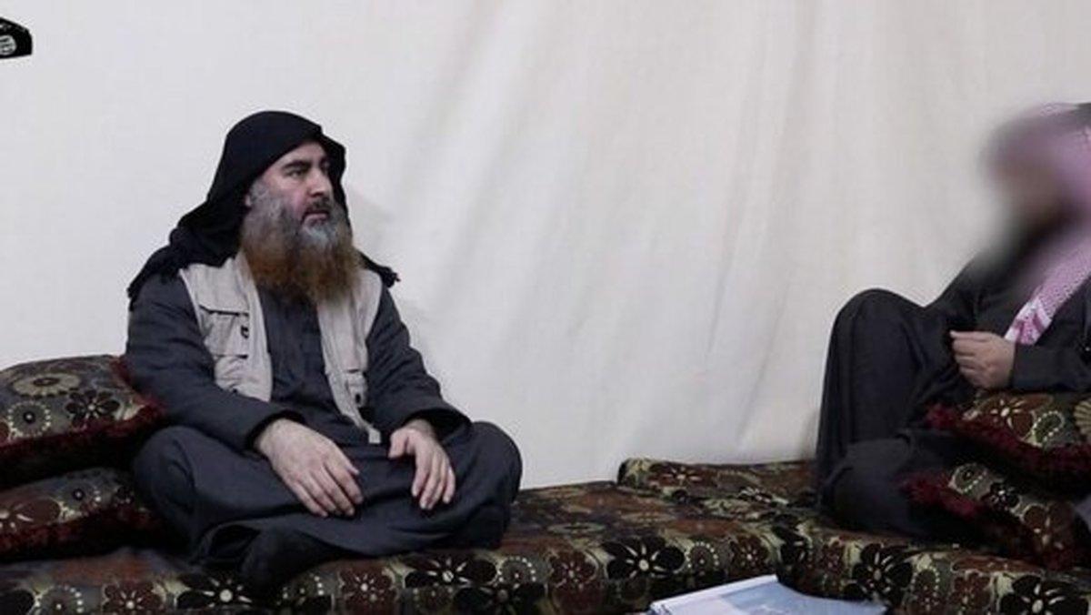 عراق اطلاعات تازهای درباره ابوبکر البغدادی ارائه کرد