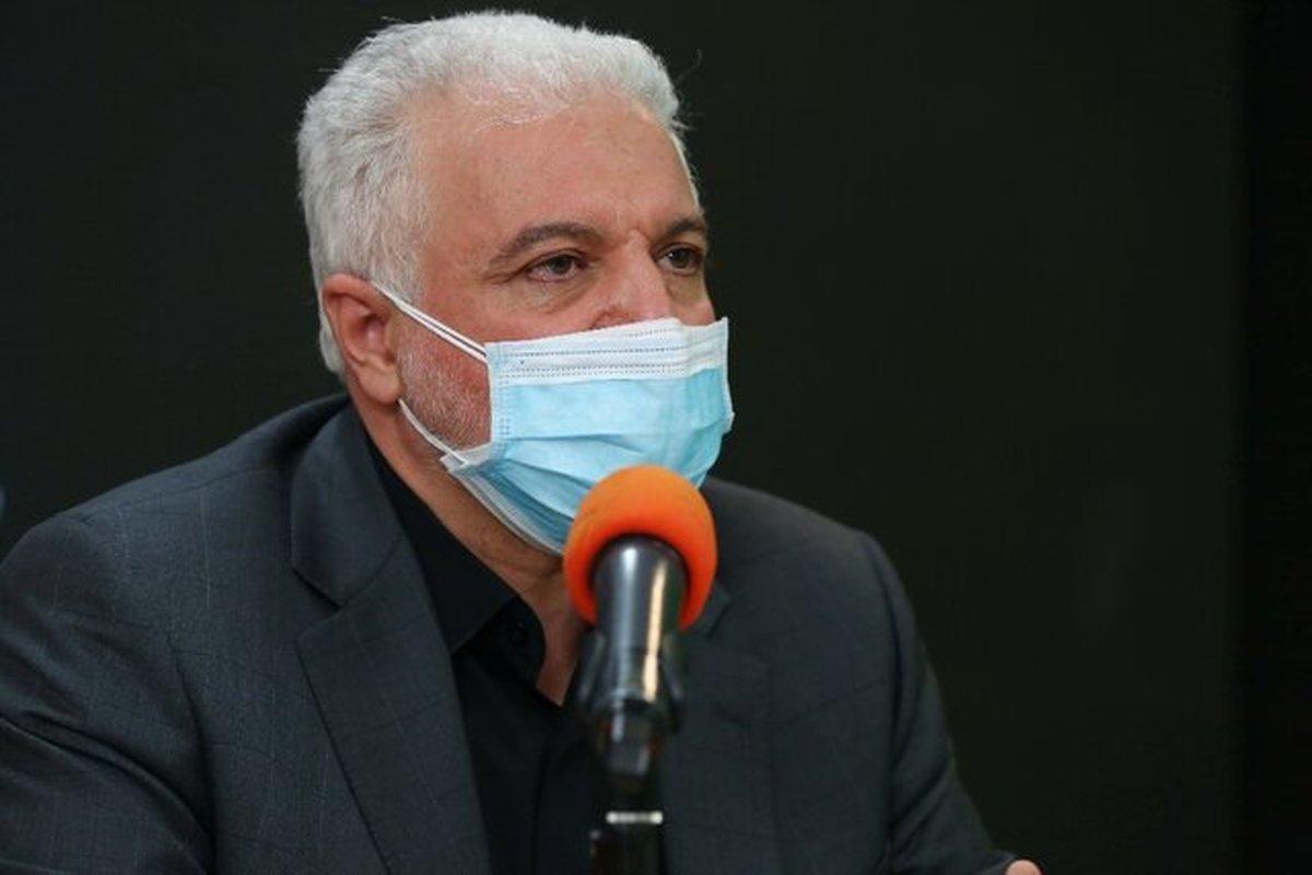 ایران در یک سال آینده از صادرکنندگان واکسن کرونا خواهد شد