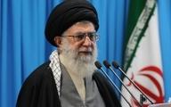 مقام معظم رهبری در نمازجمعه تهران: از مذاکره ابایی نداریم اما نه با آمریکا