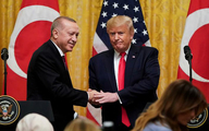 سیاست خارجی پاندولی رییس جمهور ترکیه