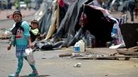 گاردین:  محرومیت۴۶ میلیون آواره در جهان از برنامه تزریق واکسن