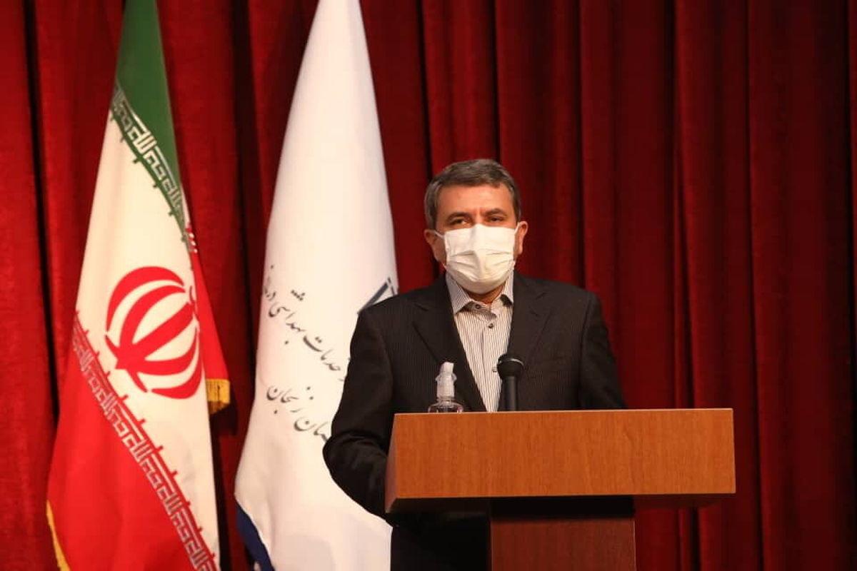 رییس انستیتو پاستور: صادرات واکسن مشترک ایران و کوبا پس از تامین داخلی