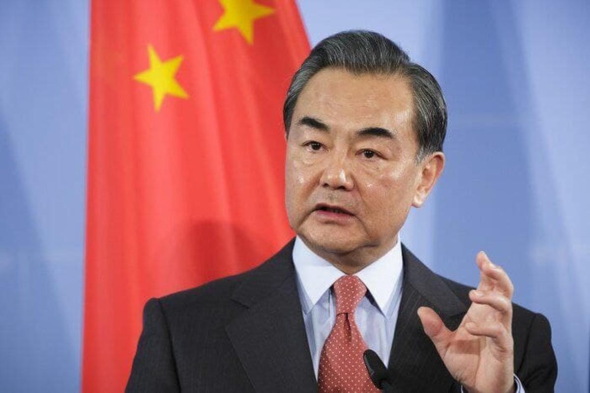 وزیر خارجه چین به تهران می آید