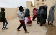 گزارشی تکاندهنده از شکنجه جنسی گسترده مهاجران عازم اروپا