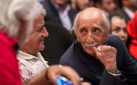 پیامهای که در فقدان داریوش اسدزاده مخابره شد