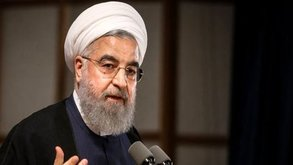 پیام توئیتری حسن روحانی به تیم ملی والبیال: بچهها مچکریم!