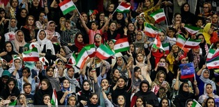 فدراسیون والیبال: ظرفیت کمی برای بانوان در آزادی پیشبینی شده است