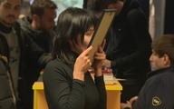 همسر خلبان هواپیمای اوکراینی: به او گفتم پرواز نکن