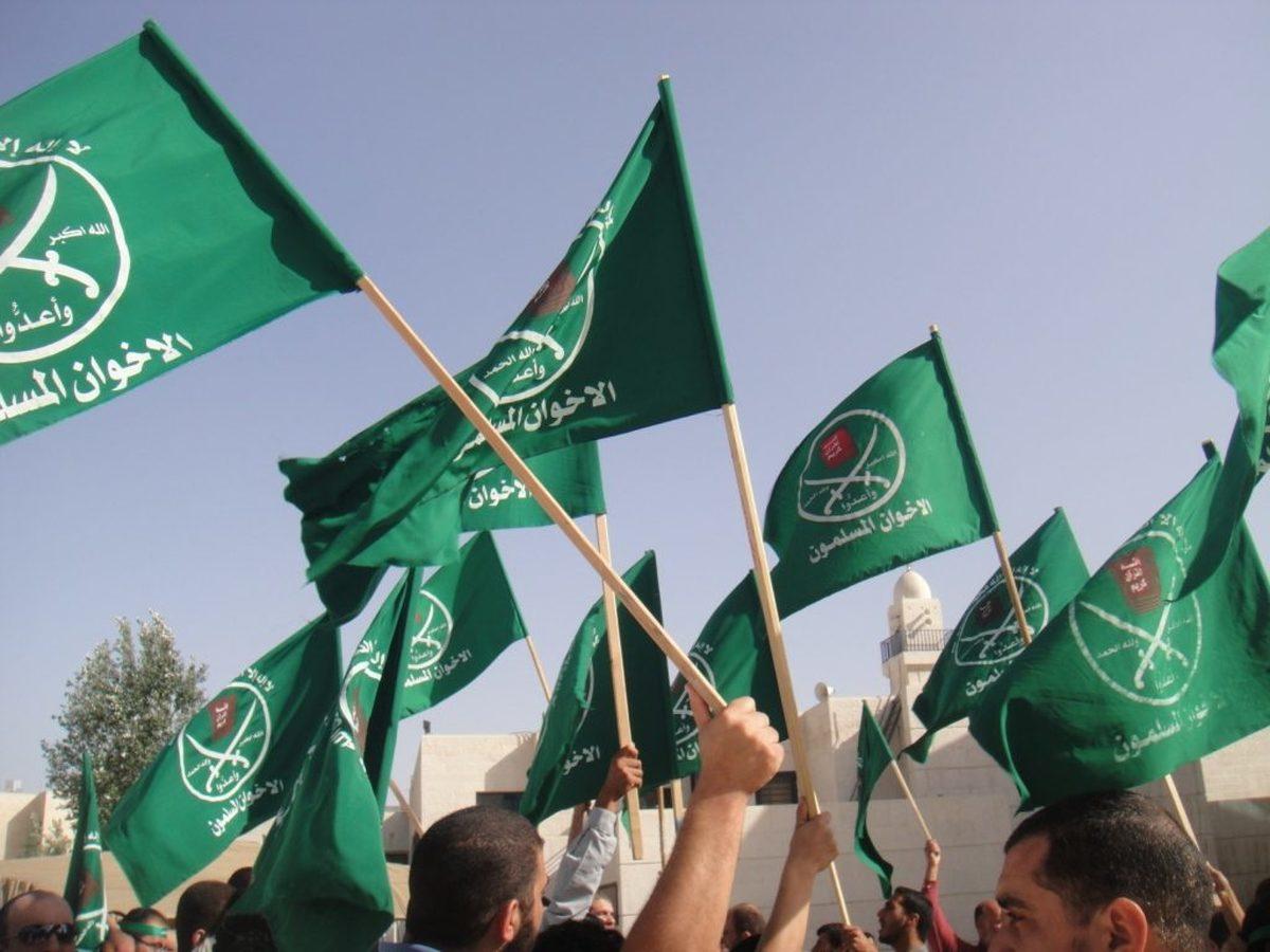 اخوان المسلمين: میتوانیم مردم را علیه معامله قرن آمریکا بسیج کنیم