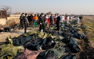واکنش سوئد و آلمان به سانحه سقوط هواپیما در ایران