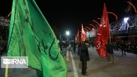 تجمع هیاتهای عزاداری در اصفهان ممنوع شد