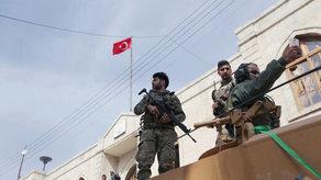 نامه ترکیه به سازمان ملل درباره عملیات نظامی در سوریه